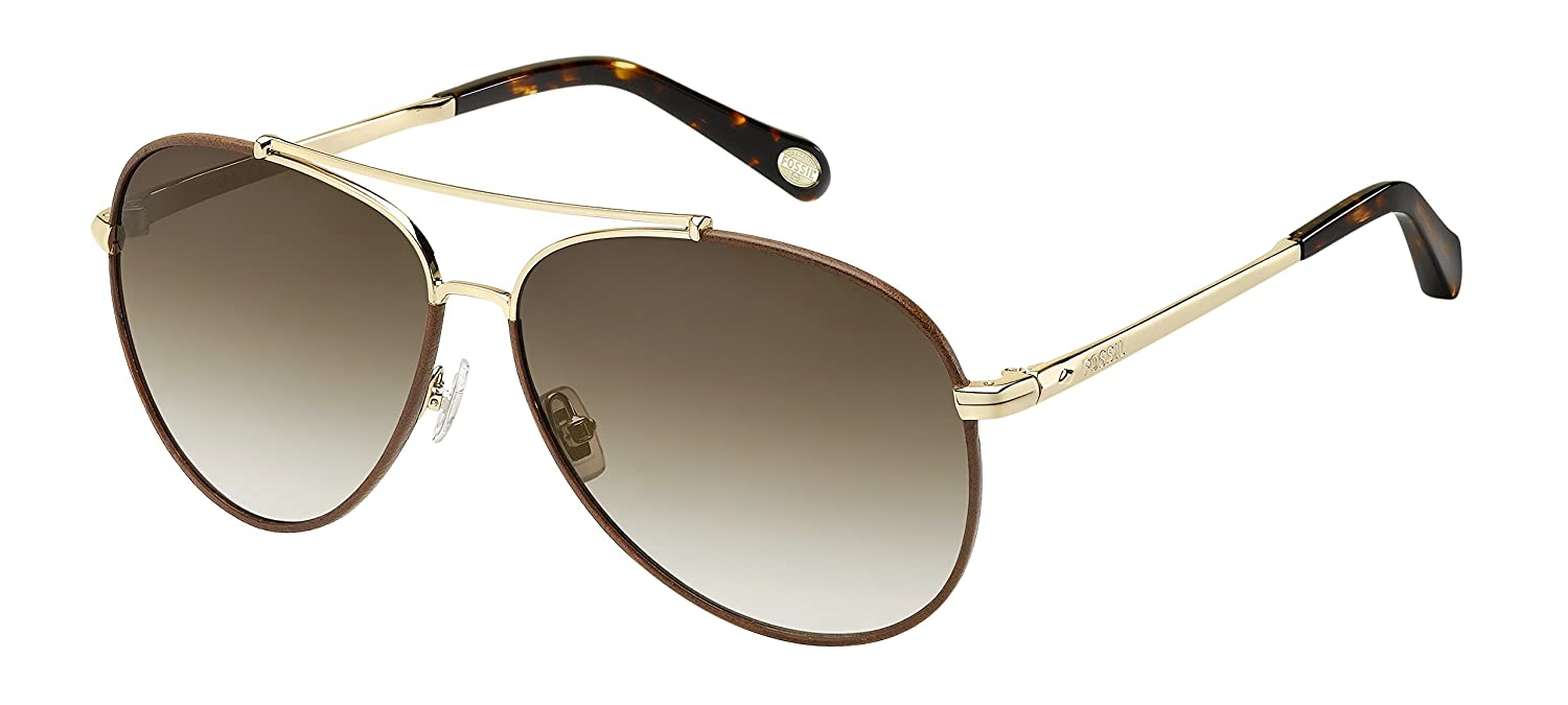 Fossil Fos2000 Ls Aviator Sunglasses by Fossil