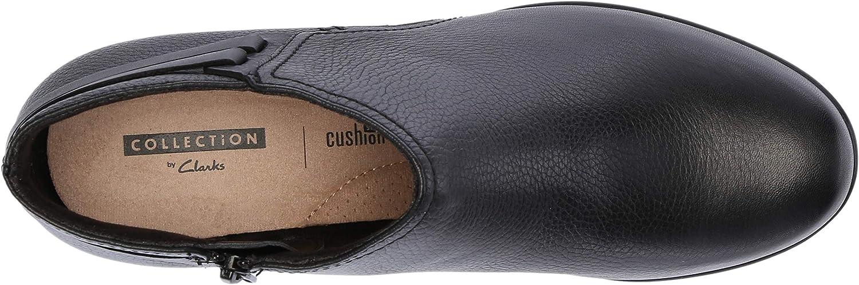 Clarks Womens Valarie2ashly Fashion Boot