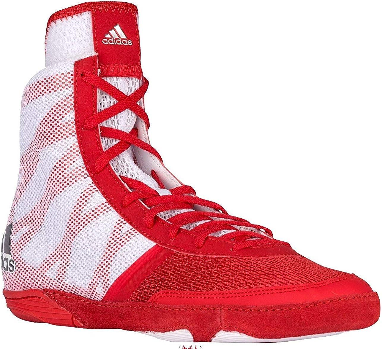 scarpe wrestling uomo adidas