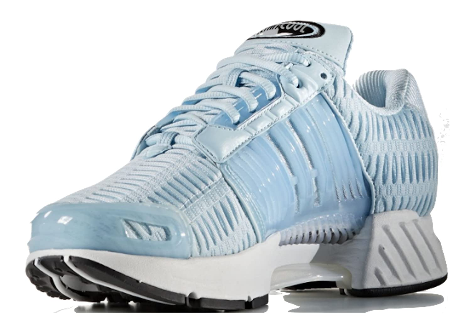 new product 3b576 d9cab adidas Originals Clima Cool 1 BA8580 Running Trainers (13.5 UK, Ice Blue)  Amazon.co.uk Shoes  Bags