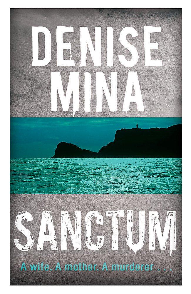Read Online Sanctum pdf epub