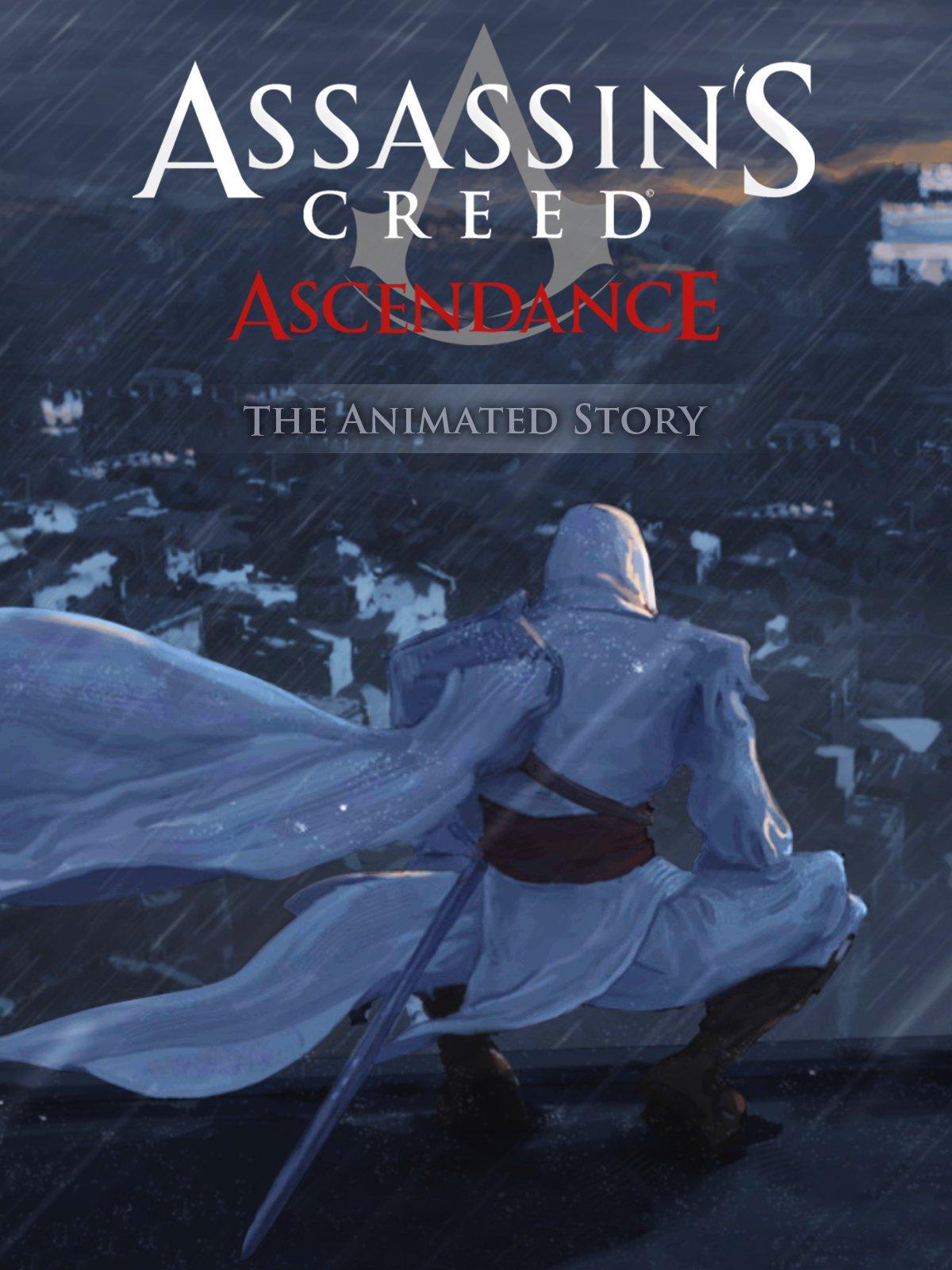 Amazon Com Watch Assassins Creed Ascendance Prime Video