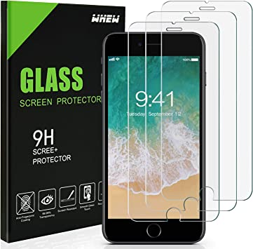 Whew Panzerglas Schutzfolie Kompatibel Iphone 6 Elektronik