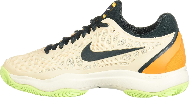 Nike Wmns Air Zoom Cage 3 Cly Scarpe da Tennis Donna