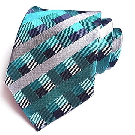 YYB-Tie Corbata Moda Lazo de la Boda del Novio del Lazo de la Tela ...