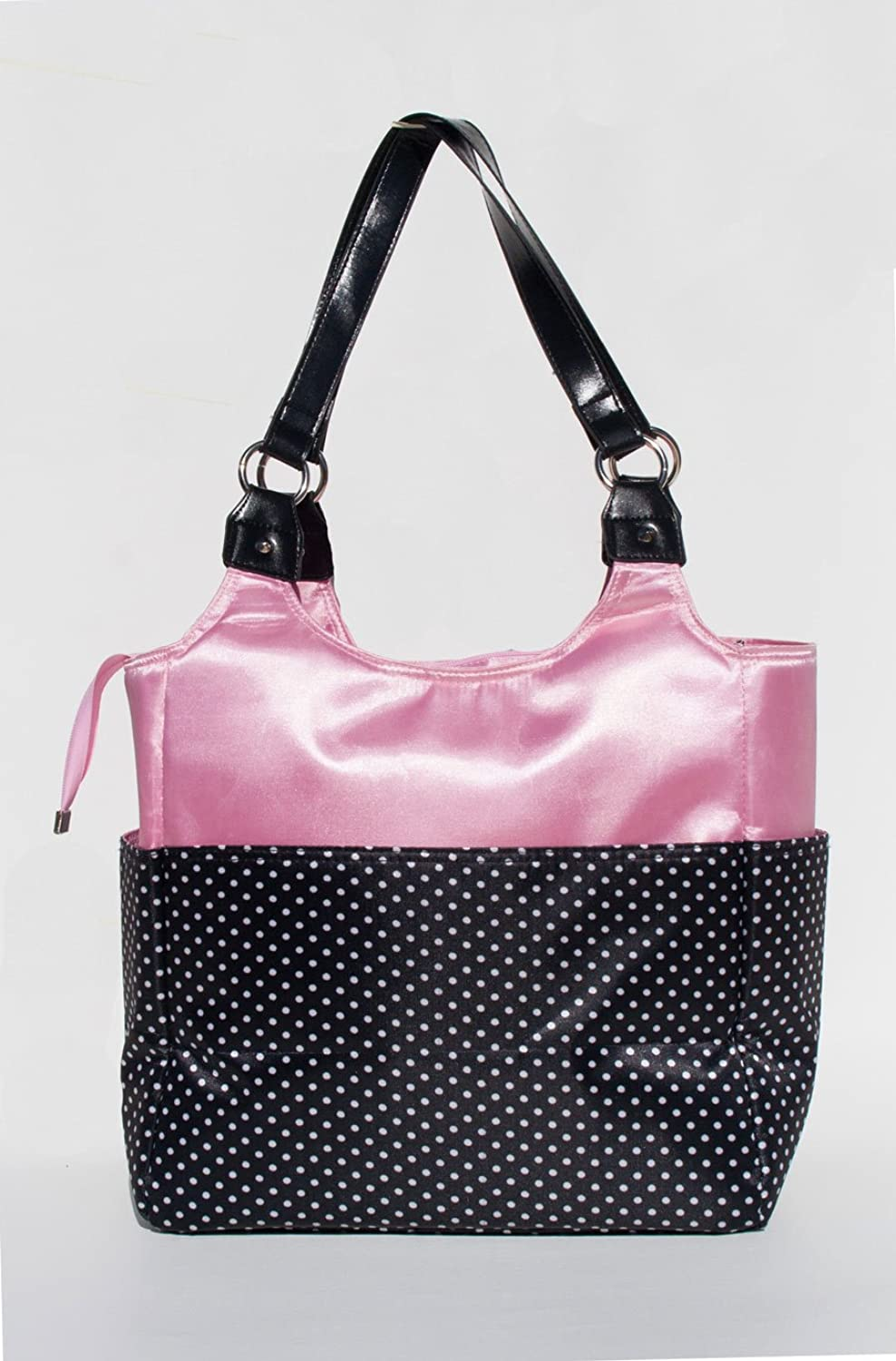 Authentic SmartGirl Bag - New! - Pretty In Pink - The Perfect Ladies Organizer Tote