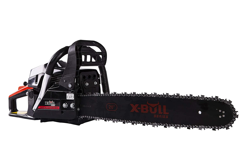 X-BULL 52cc 20