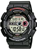 Casio Hombre G-Shock Watch, Negro