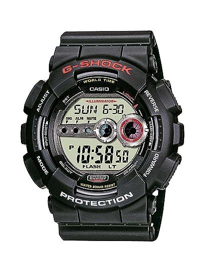 6d0fb324ca29 Reloj Casio para Hombre GD-100-1AER  Amazon.es  Relojes