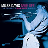 M. Davis - Take Off: the Complete Blue N