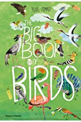 The Big Book of Birds (The Big Book Series) Hardcover