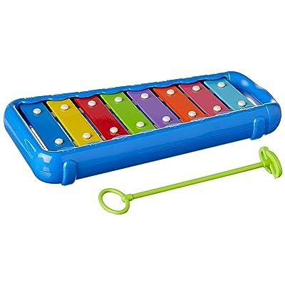 Hohner Kids HMX3008B Toddler Glockenspiel: Musical Instruments