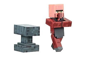 Acción16512 Figura Minecraft Minecraft De De De Figura Minecraft Acción16512 Acción16512 Figura TF1lKJuc3