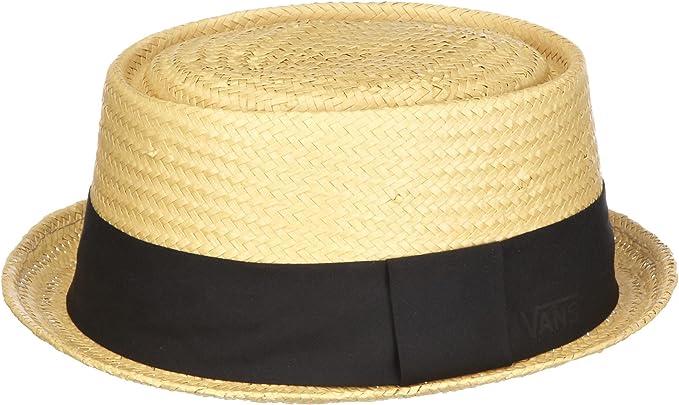 Vans Damen Hut I M ON A, Onyx, VMQN158: : Bekleidung