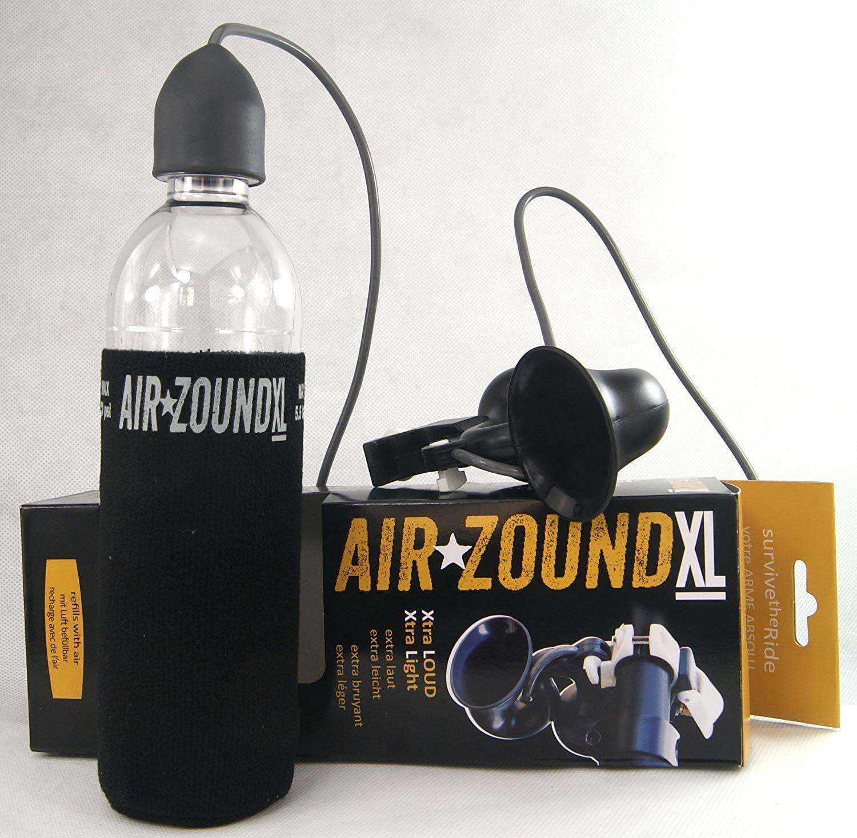 Desconocido Generic Air Zound - Accesorio para Bicicleta Infantil ...