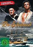 Die Schatzinsel (2 DVDs) - Die legendären TV-Vierteiler