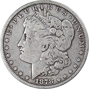 United States 1795 $1 Brilliant US Silver Coin Collection Dollar Morgan Dollar