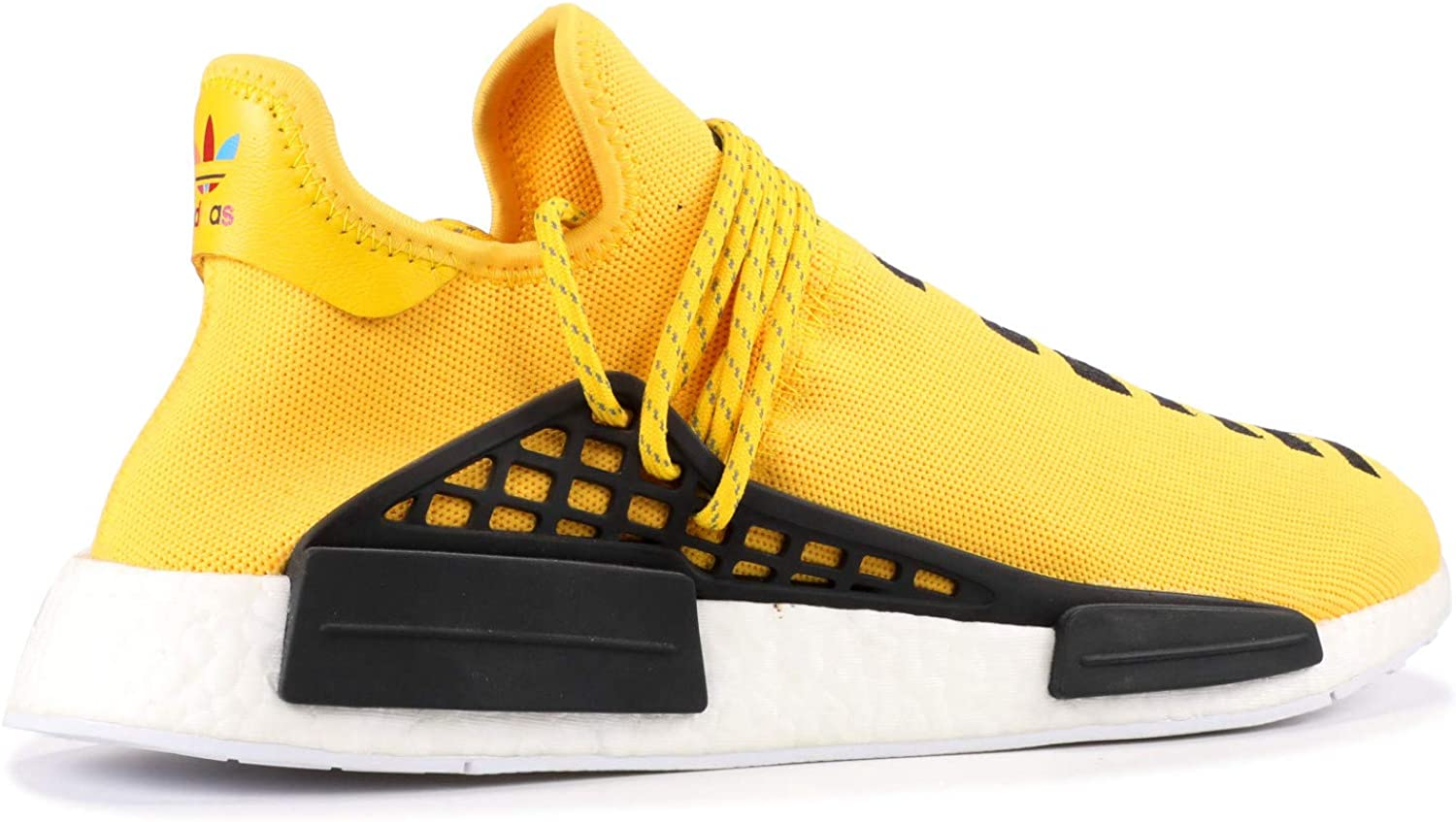 adidas NMD Pharrell Williams Human Race Yellow OG Yellow