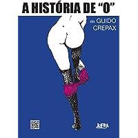 História de O. Quadrinhos