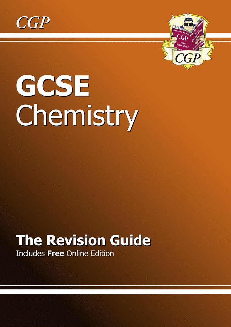Cgp books a2 level chemistry revision guide abebooks.