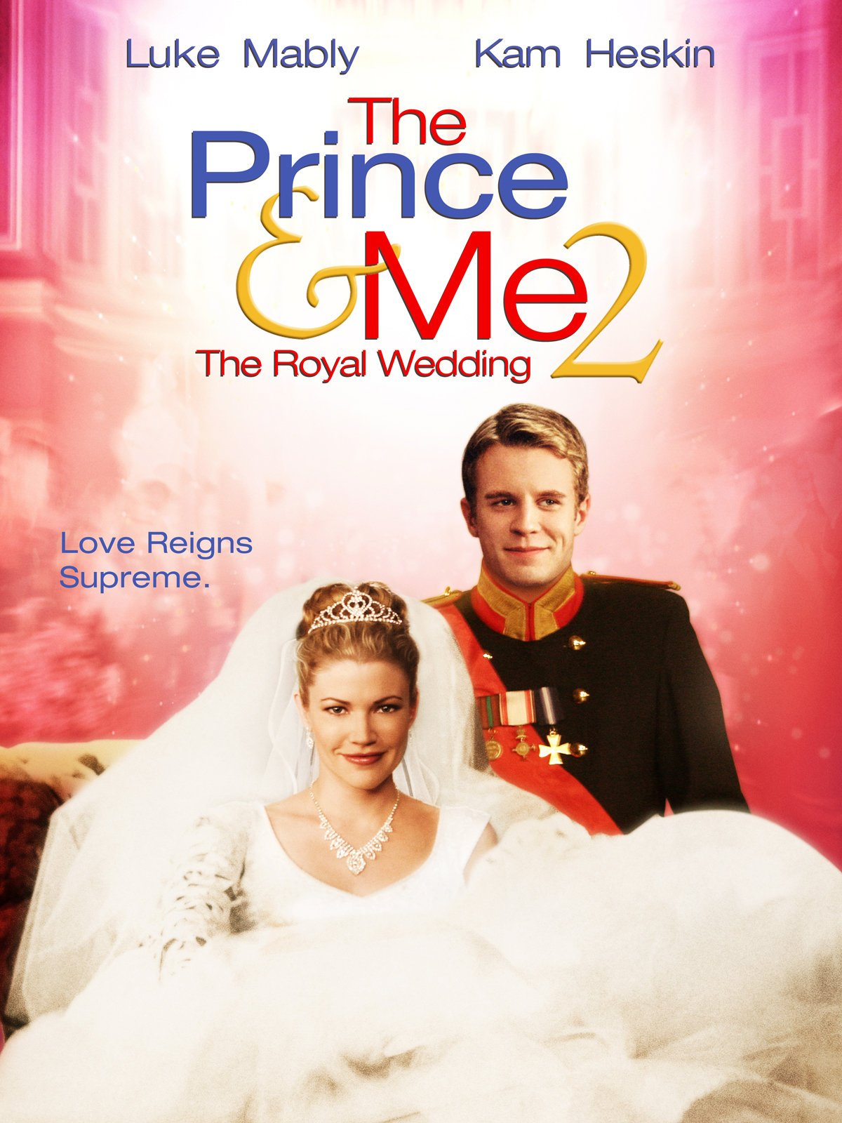 A Royal Christmas Ball Cast.Amazon Com Watch The Prince Me 2 Prime Video