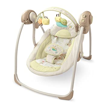 Amazon Ingenuity Portable Swing Bella Vista Discontinued By