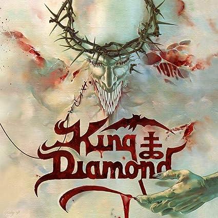 King Diamond - House of God (Slipcase)   Amazon.com.br