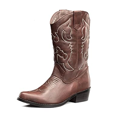 Review SheSole Women's Western Cowgirl