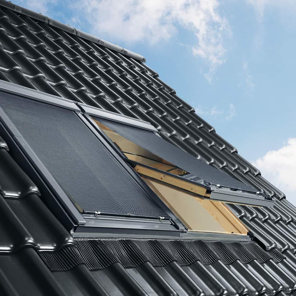 Original Velux Hitzeschutz-Markise für VL VH VT MH 089 5060 perfekt passend für die Fenstergröße 085, 085 und 087 und 089