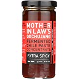Mother-In-Law's Kimchi Extra Spicy Concentrated, 10 Ounce