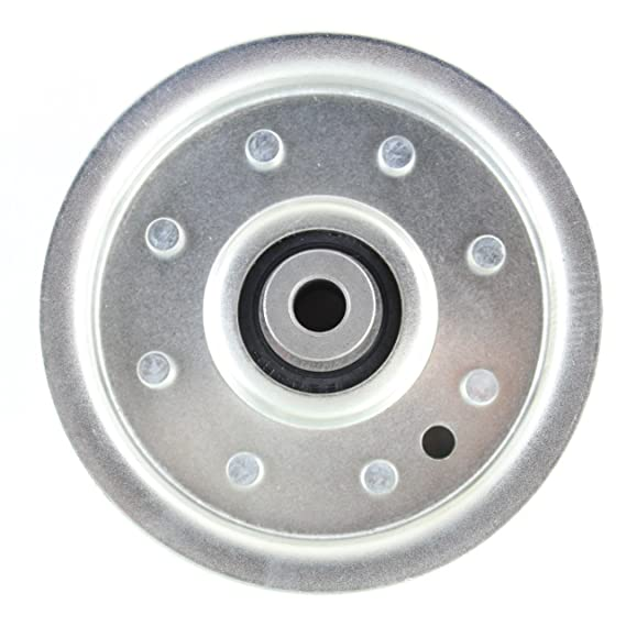 NICHE Idler Pulley for MTD 756-0627D 956-0365 280-135 ID 3//8 OD 4 1//8
