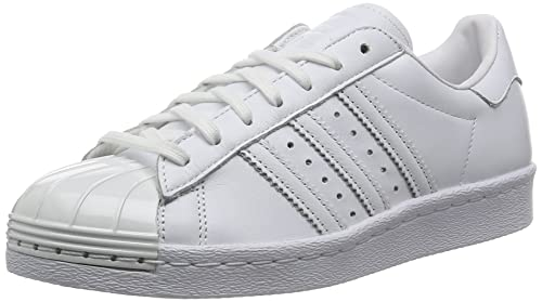 4c638c493fbe5e Adidas Damen Superstar 80s Metallic Pack Sneaker  adidas Originals ...