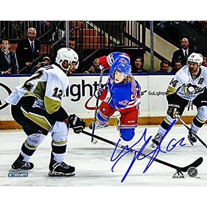 1348e0ed7 Image Unavailable. Image not available for. Color  Steiner Sports NHL ...