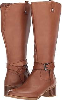 fa7f56c9f63 Amazon.com  Naturalizer Women s Jessie Knee High Boot  Shoes