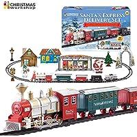 The Christmas Workshop 81020 Deluxe - Bandeja
