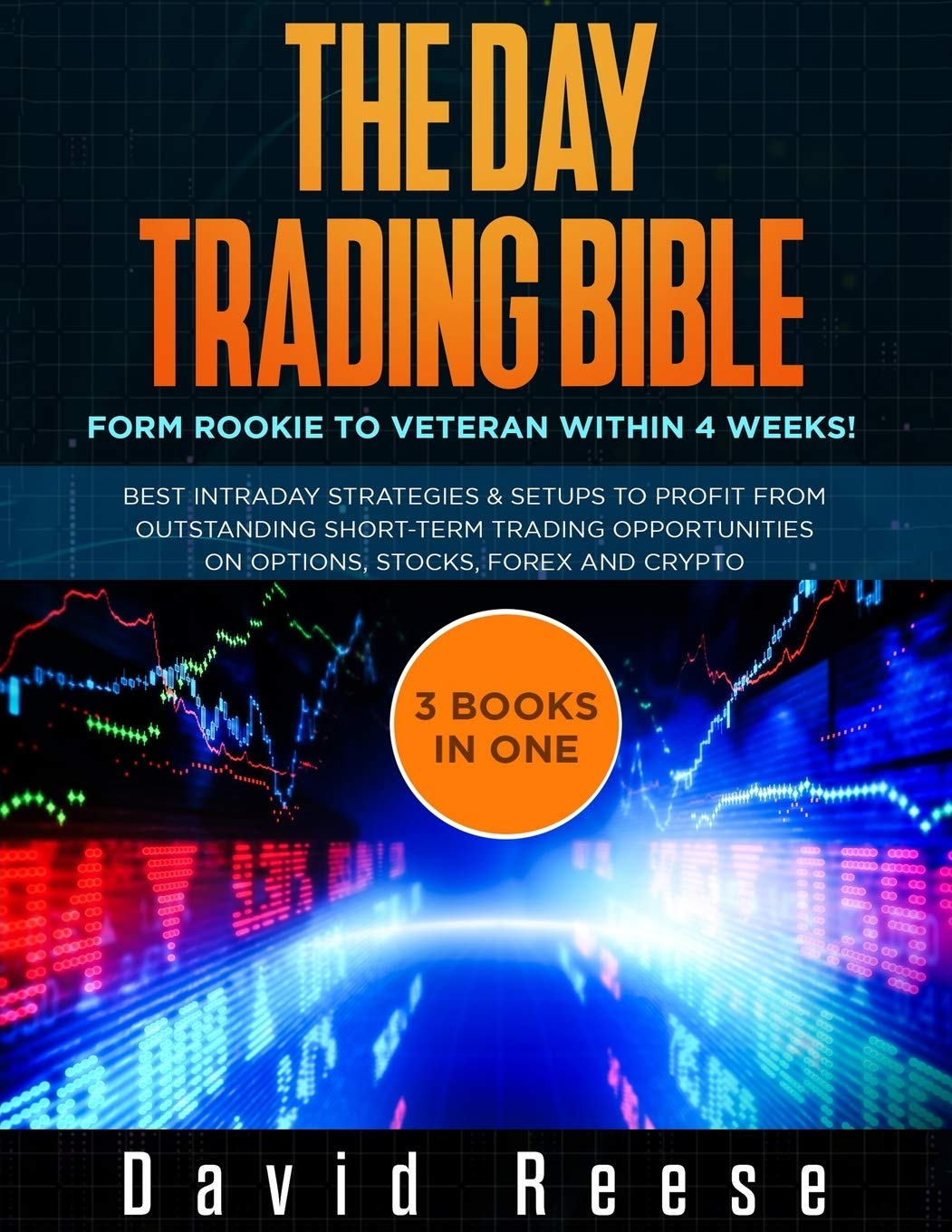 best day trading cryptocurrency book