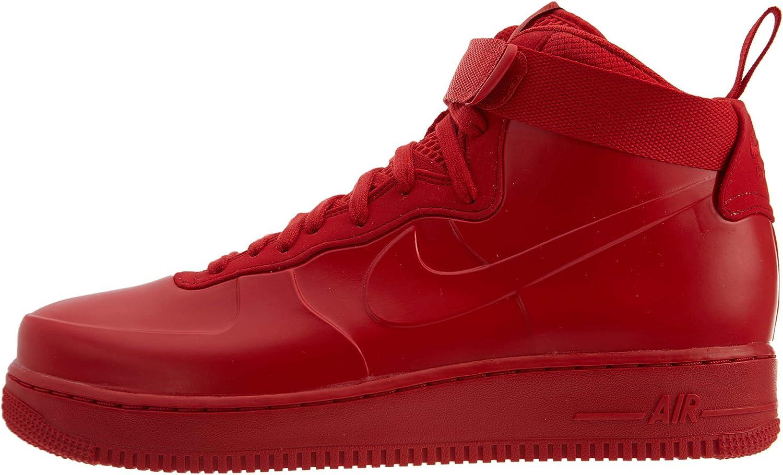 Amazon Com Nike Mens Air Force 1 Foamposite Cupsole Basketball
