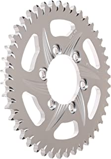 product image for Vortex 823-44 Silver 44-Tooth 530-Pitch Rear Sprocket