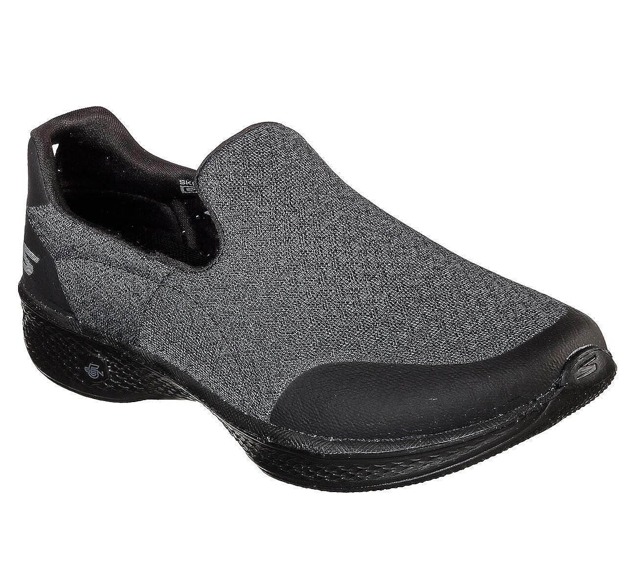 Skechers Go Walk 4, scarpe da ginnastica Infilare Donna | Una Grande Varietà Di Merci  | Maschio/Ragazze Scarpa
