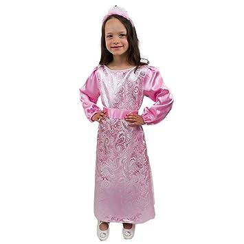 d70da5f2182 Krause   Sohn Costume Enfant Cendrillon Robe Rose