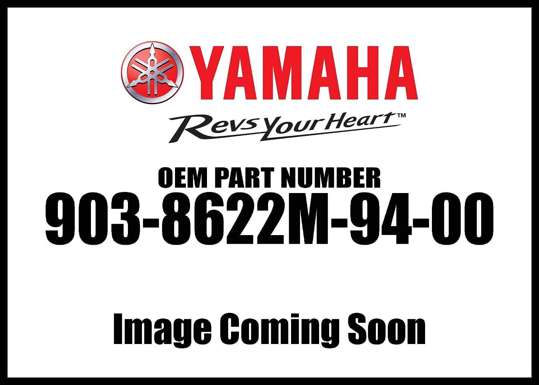 Yamaha 90386-22M94-00 BUSH, SPEC'L NYLON; 9038622M9400 SPEC'L NYLON; 9038622M9400