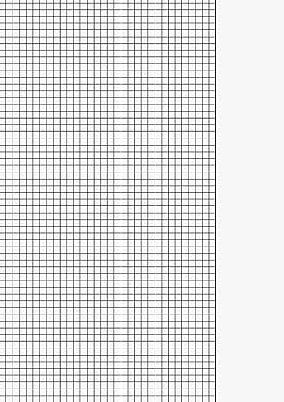 Kanzleibogen Klausurbögen Kariert Mit Rand Lin 26 A4 21 0