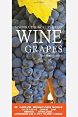 Vinifera: The World's Great Wine Grapes and Their Stories Cards