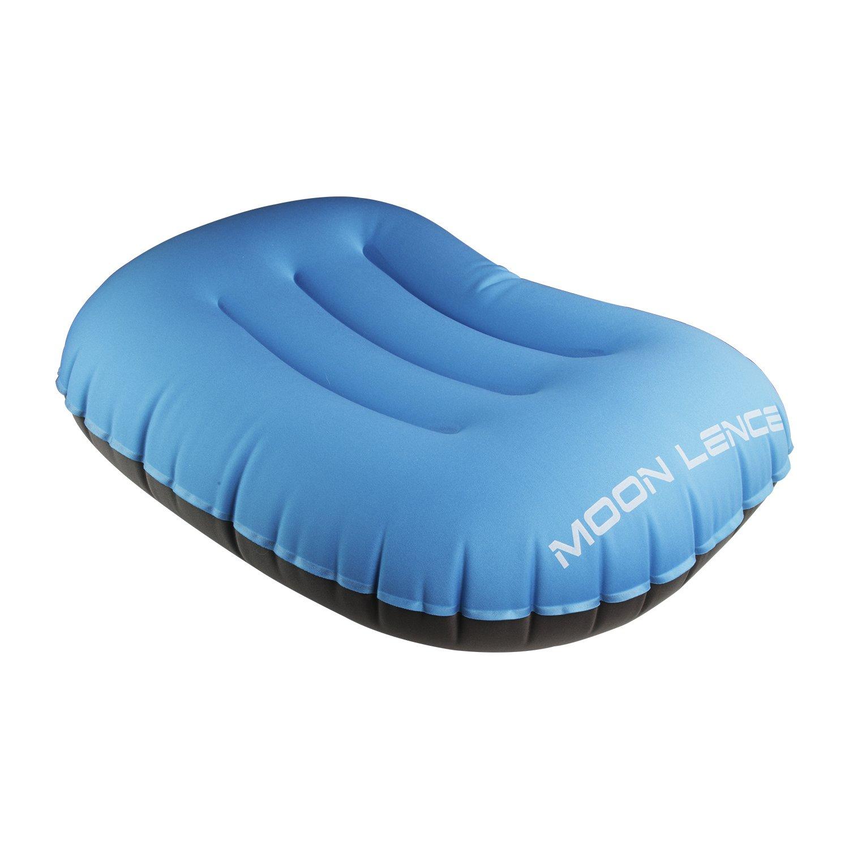 Luna Lence ultraligero hinchable almohadillas de viaje/Camping ...