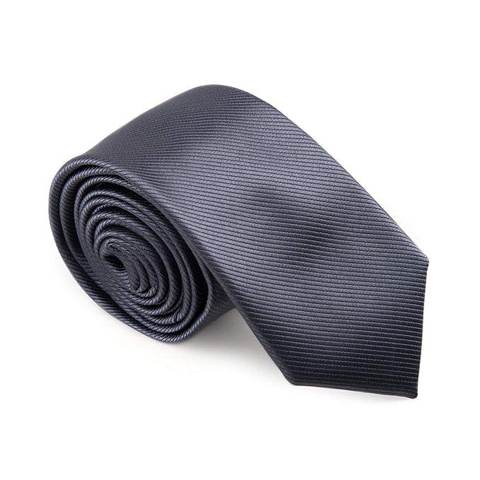 GENTSY ® Corbata Hecha a Mano para Hombre Ancho Estandar de 8 cm o ...