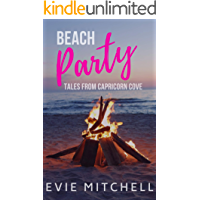 Beach Party: Tales from Capricorn Cove book cover