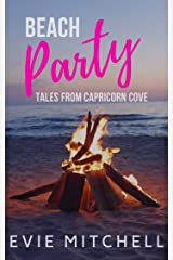 Beach Party: Tales from Capricorn Cove Kindle Edition