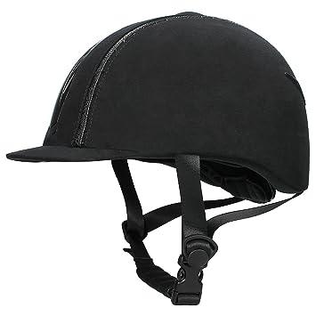 Imperial – Riding de hípica (Casco Casco de seguridad niño erreit Tapa 52 – 61