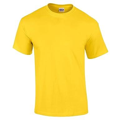 a9ba13c1 Gildan 2000 Ultra Cotton T-Shirt | Amazon.com