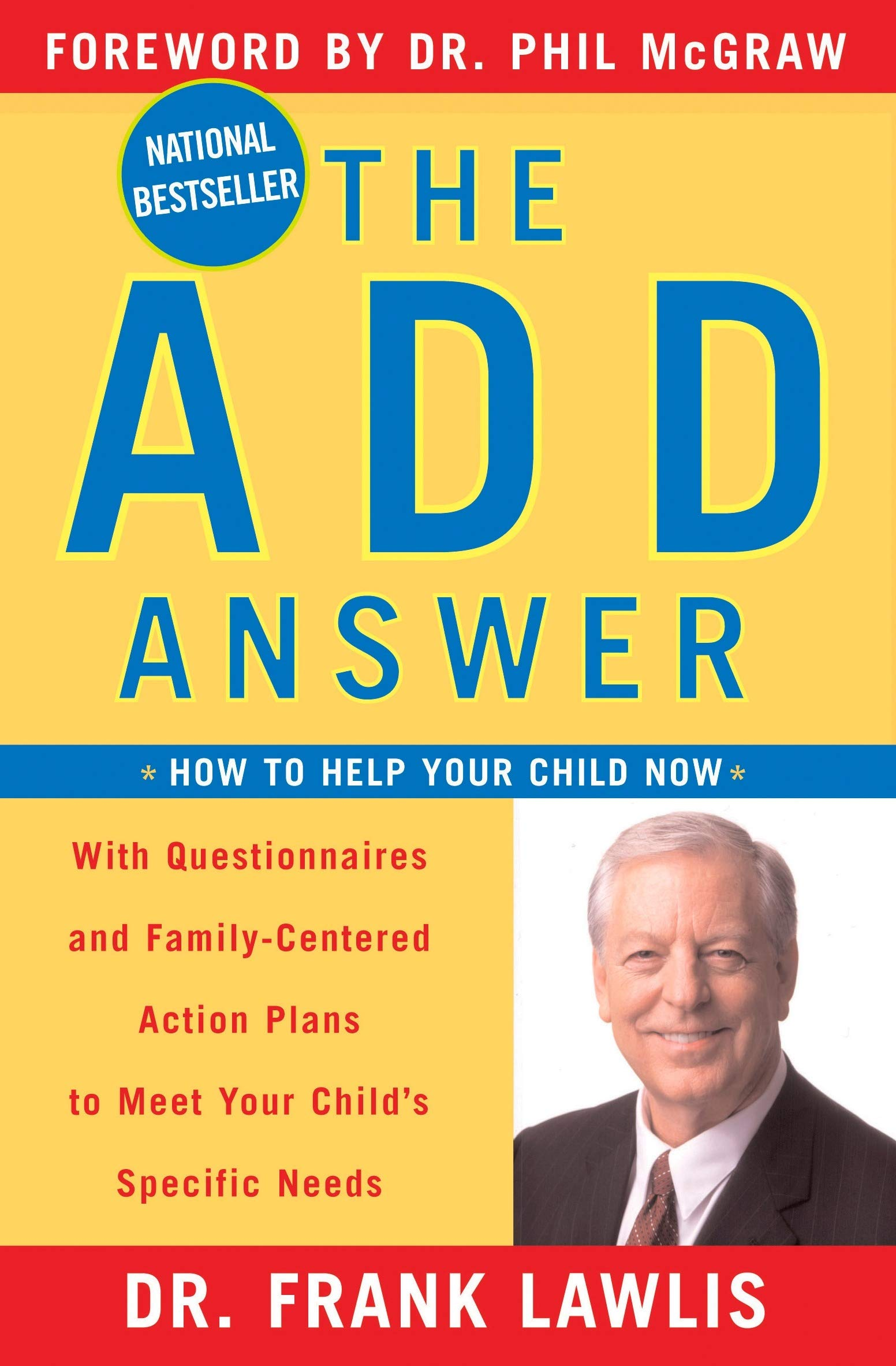 How to Help Your Child Now The ADD Answer